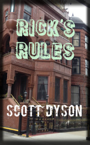 Rick's Rules cover